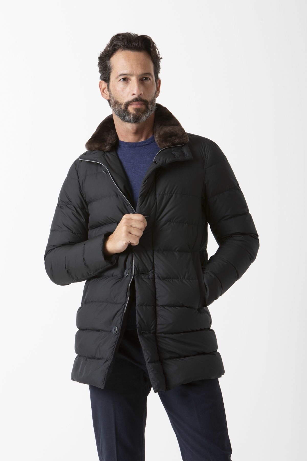 Jacket for man HERNO F/W 19-20