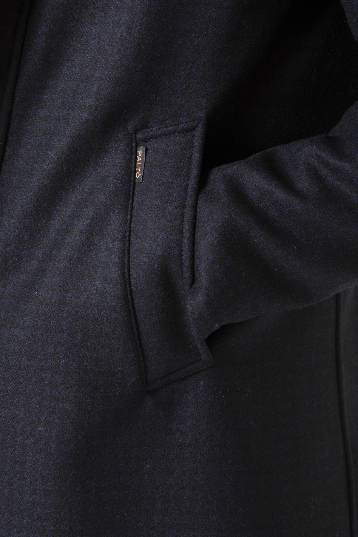 ARGANTE Coat for man PALTÒ F/W 19-20