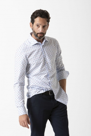 Camicia per uomo ETRO A/I 19-20
