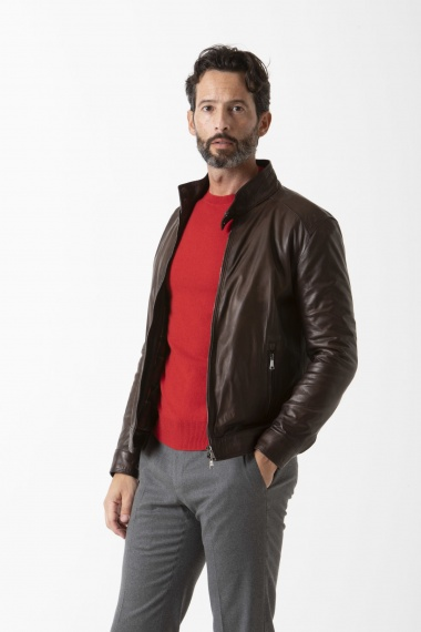 Jacket for man RIONE FONTANA F/W 19-20