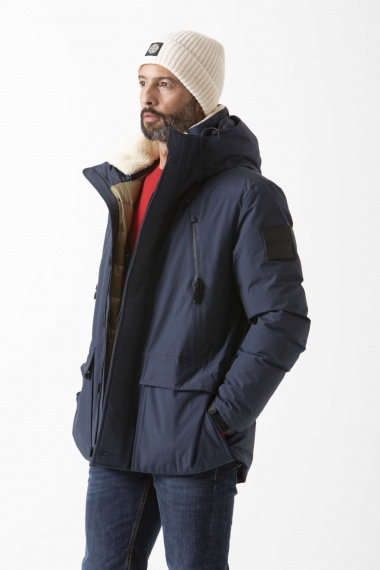 GIUBBOTTO U Jacket for man OUTHERE F/W 19-20:92M528 213 Colore:79