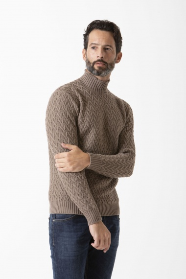 Turtleneck for man RIONE FONTANA F/W 19-20