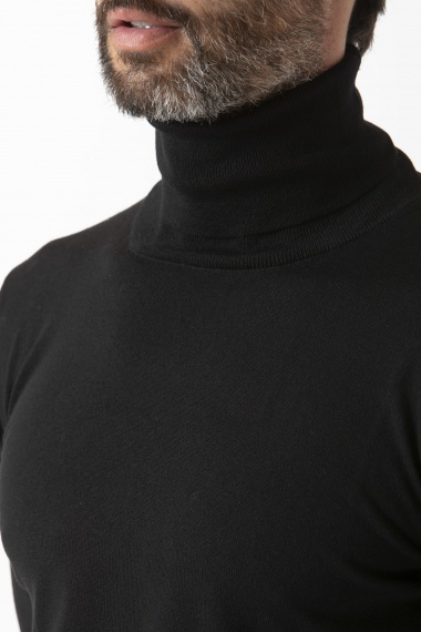 Herren Rollkragen Pullover ZANONE H/W 19-20