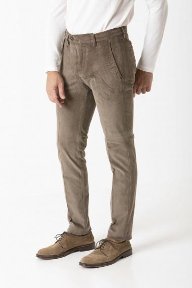 Pantaloni per uomo MICHAEL COAL A/I 19-20
