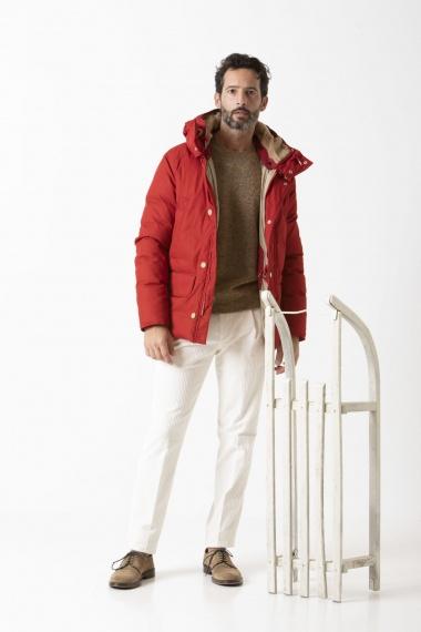 Jacket for man HOLUBAR F/W 19-20
