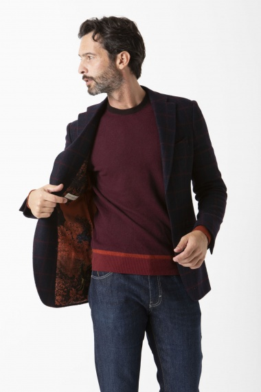 Jacket for man ETRO F/W 19-20