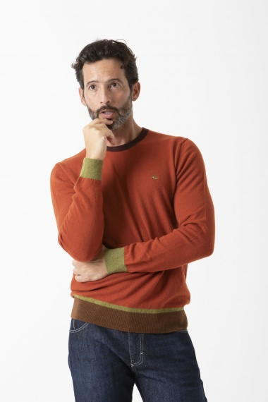 Pullover for man ETRO F/W 19-20