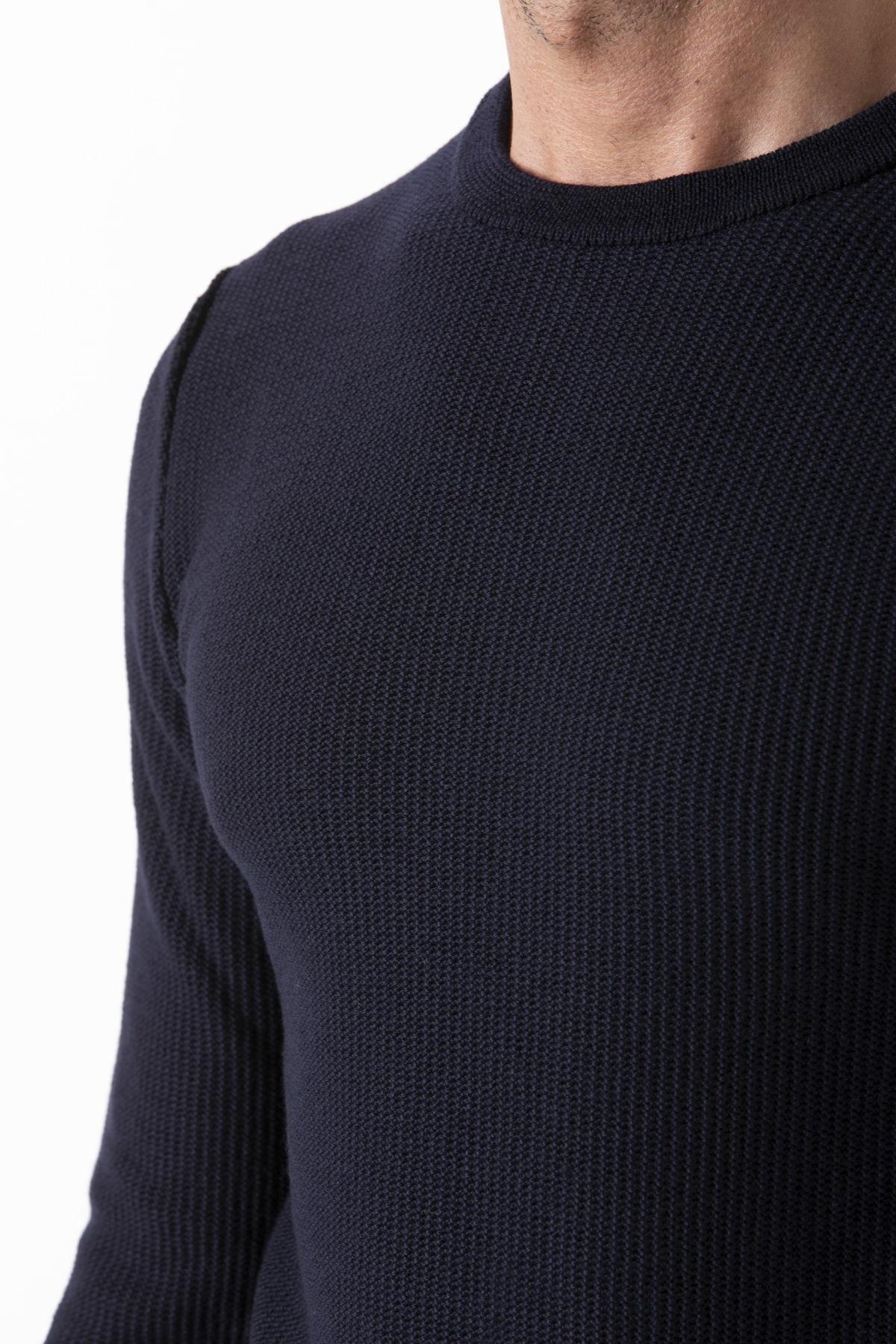 Pullover per uomo ZANONE A/I