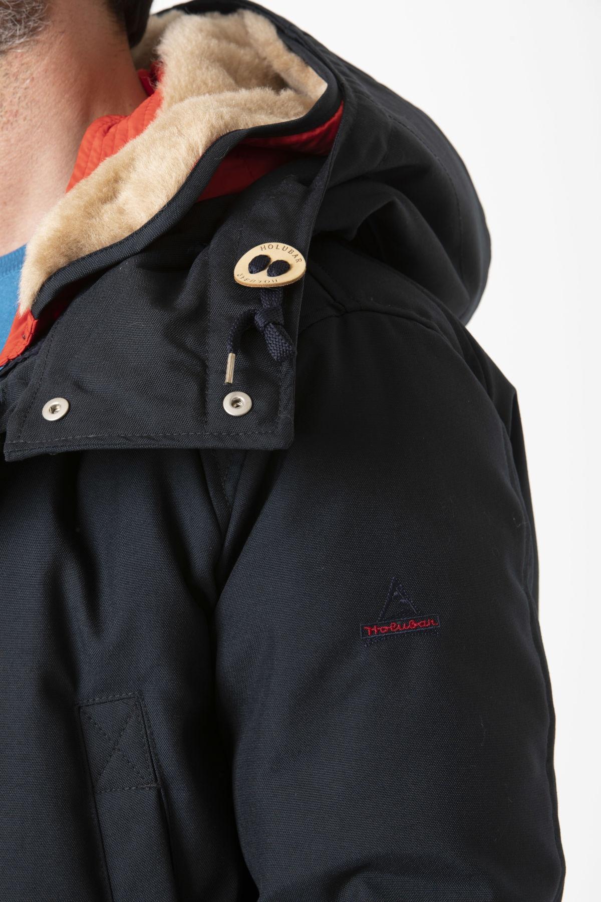 BOULDER Jacket for man HOLUBAR F/W 19-20