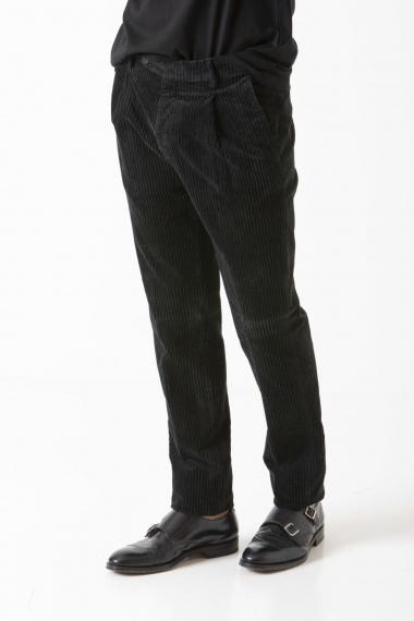 Trousers for man MICHAEL COAL F/W 19-20