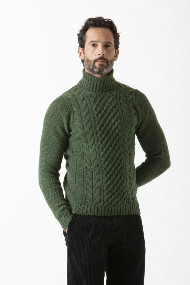 Pullover for man DRUMOHR F/W 19-20