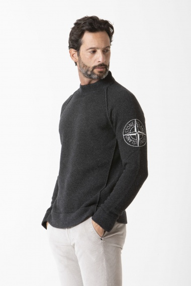 Pullover per uomo STONE ISLAND A/I 19-20