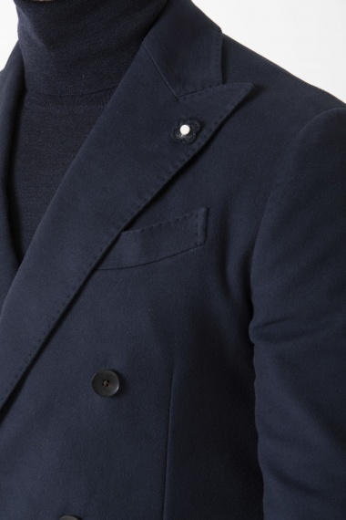 Jacket for man LARDINI F/W 19-20