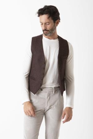 Vest for man ELEVENTY F/W 19-20