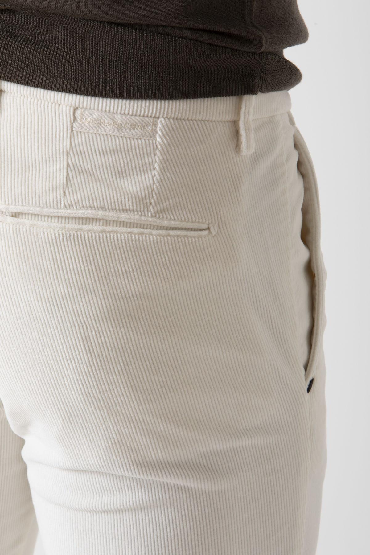 Pantaloni BRAD per uomo MICHAEL COAL A/I 19-20