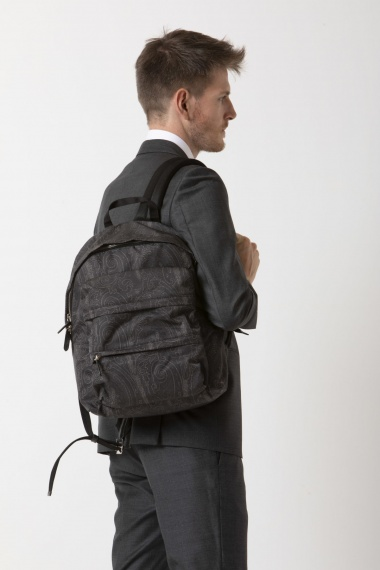 Backpack ETRO F/W 19-20