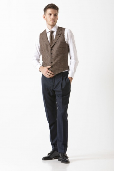 Vest for man LARDINI F/W 19-20