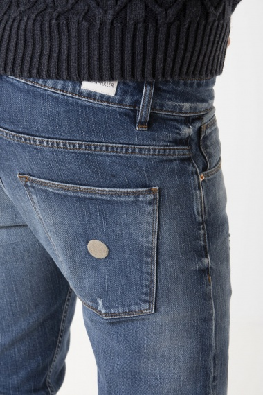 Jeans for man DON THE FULLER F/W 19-20