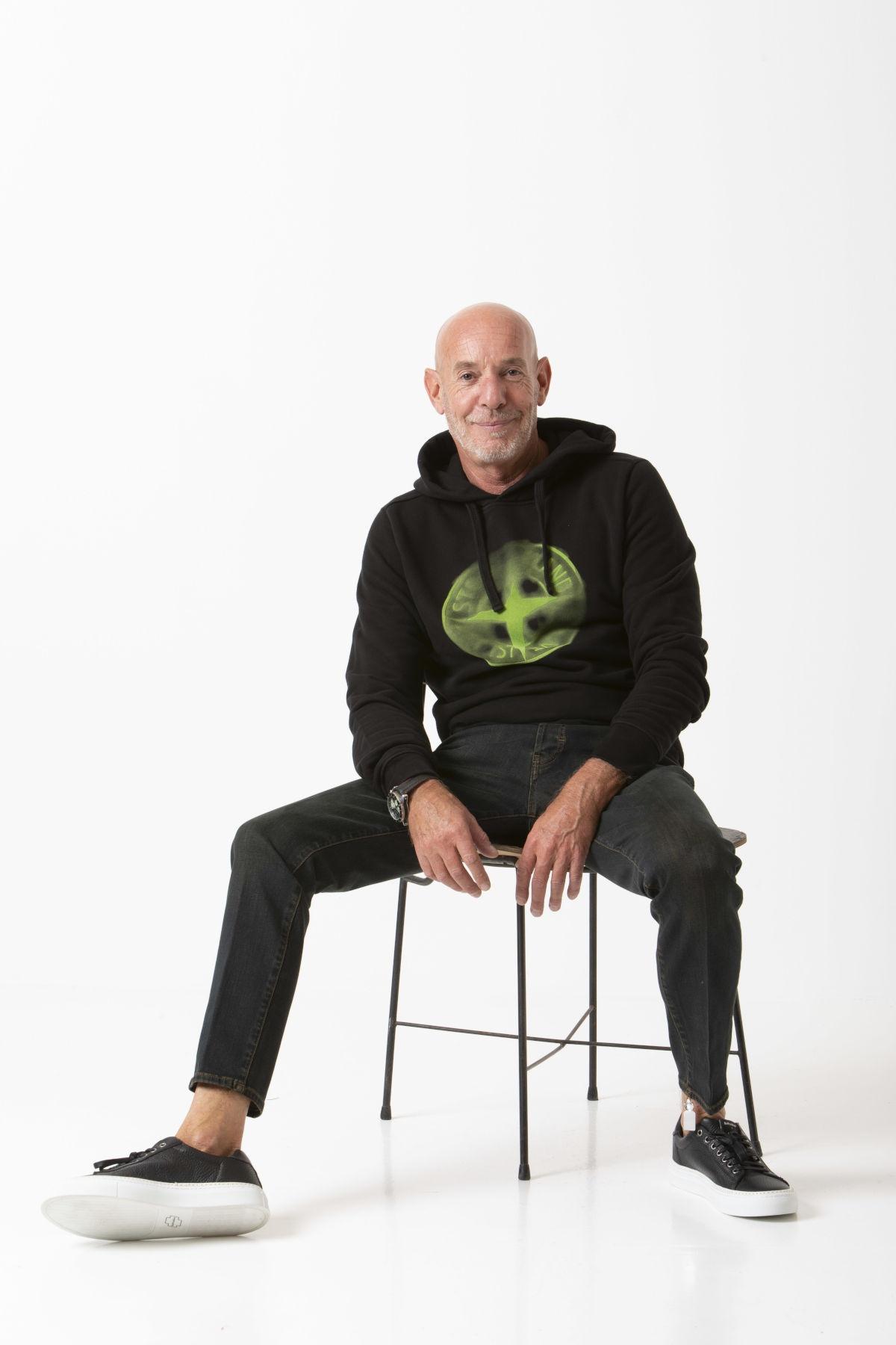 Sweatshirt for man STONE ISLAND F/W 19-20