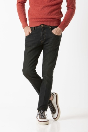 Jeans per uomo DON THE FULLER A/I 19-20