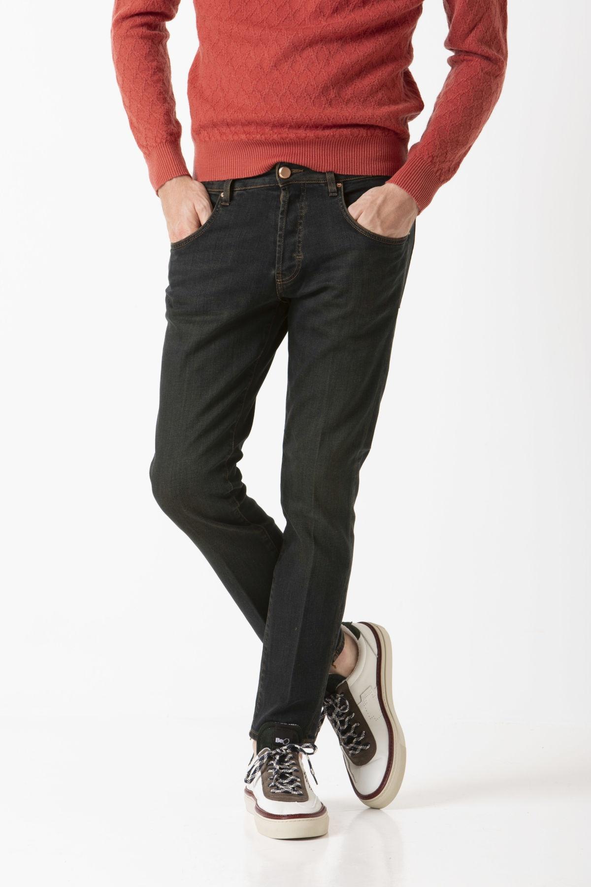 Herren Jeans DON THE FULLER H/W 19-20