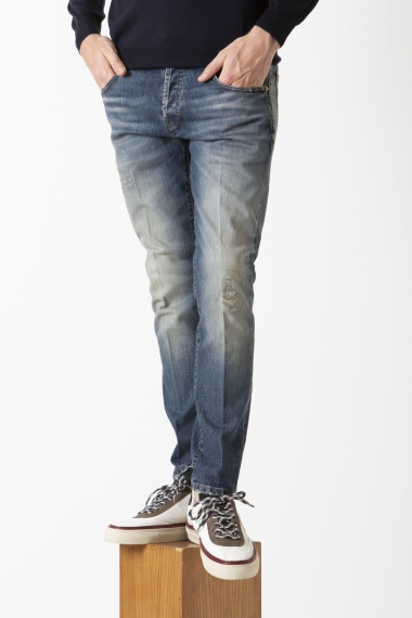 Herren Jeans DON THE FULLER H/W 19-20