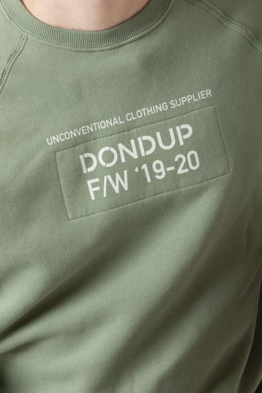 Herren Sweatshirt DONDUP H/W 19-20