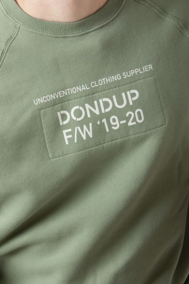 Sweatshirt for man DONDUP F/W 19-20