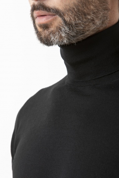 Rollneck pullover for man DRUMOHR F/W 19-20
