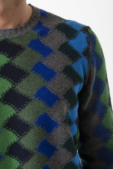 Pullover per uomo DRUMOHR A/I 19-20