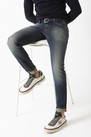 Jeans for man ROY ROGER'S F/W 19-20