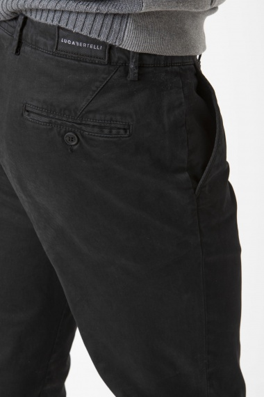 Trousers for man BERTELLI F/W 19-20