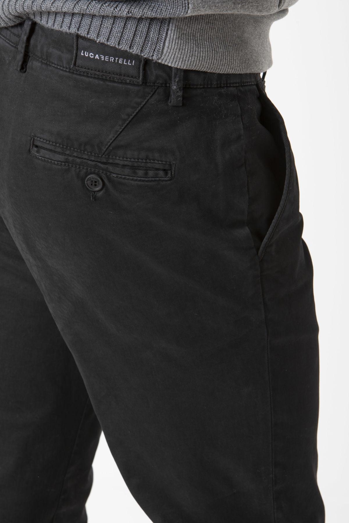 Pantaloni per uomo BERTELLI A/I 19-20