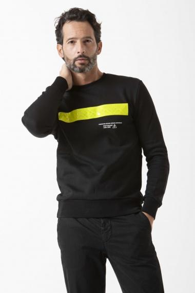 Herren Sweatshirt PMDS H/W 19-20