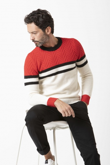 Pullover for man PMDS F/W 19-20