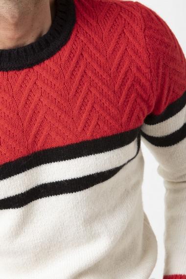 Pullover per uomo PMDS A/I 19-20