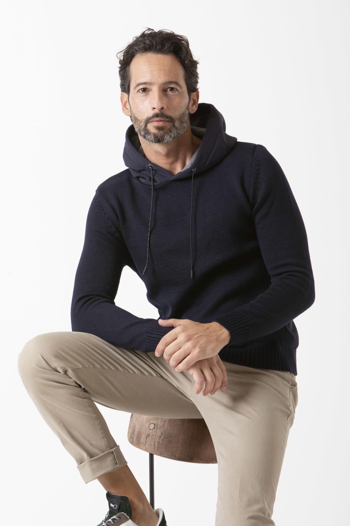 Sweatshirt for man PMDS F/W 19-20