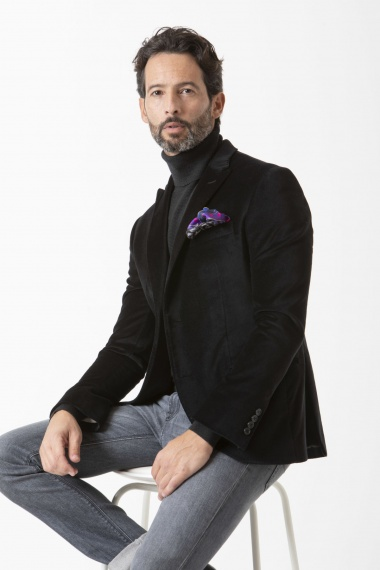 Jacket for man BERTELLI F/W 19-20