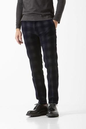 Pantaloni per uomo RE-HASH A/I 19-20