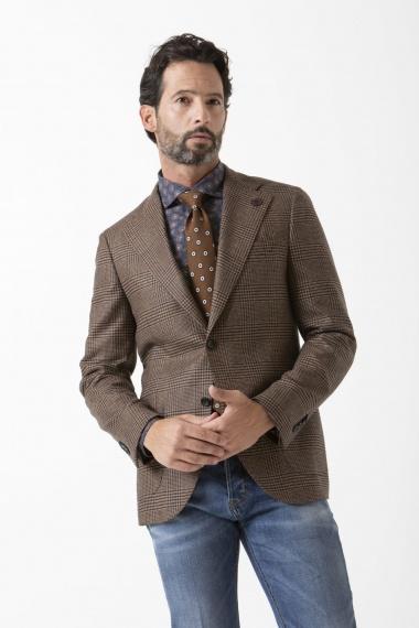 Jacket for man LARDINI F/W 19-20
