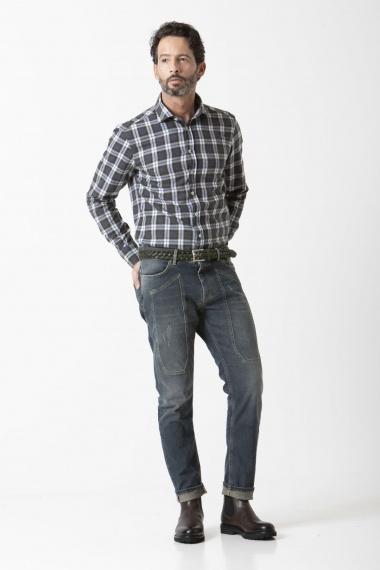Herren Jeans JECKERSON H/W 19-20