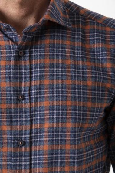 Camicia per uomo BASTONCINO A/I 19-20