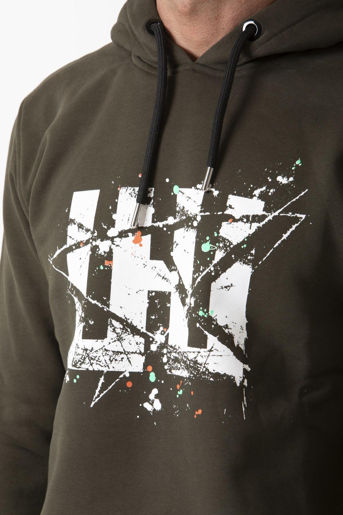 Sweatshirt for man LES HOMMES URBAN F/W