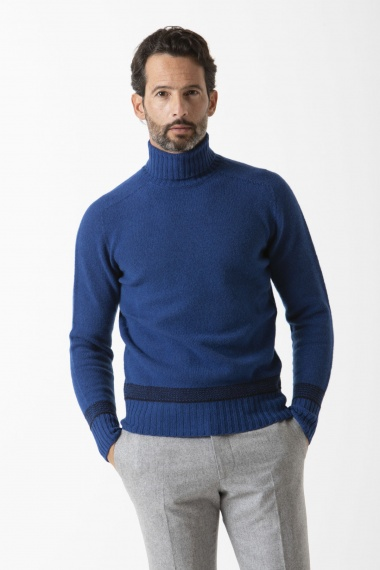 Maglione per uomo DRUMOHR A/I 19-20