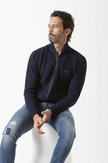 Cardigan for man SUN68 F/W 19-20