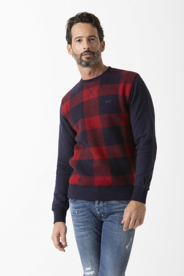 Pullover for man SUN68 F/W 19-20