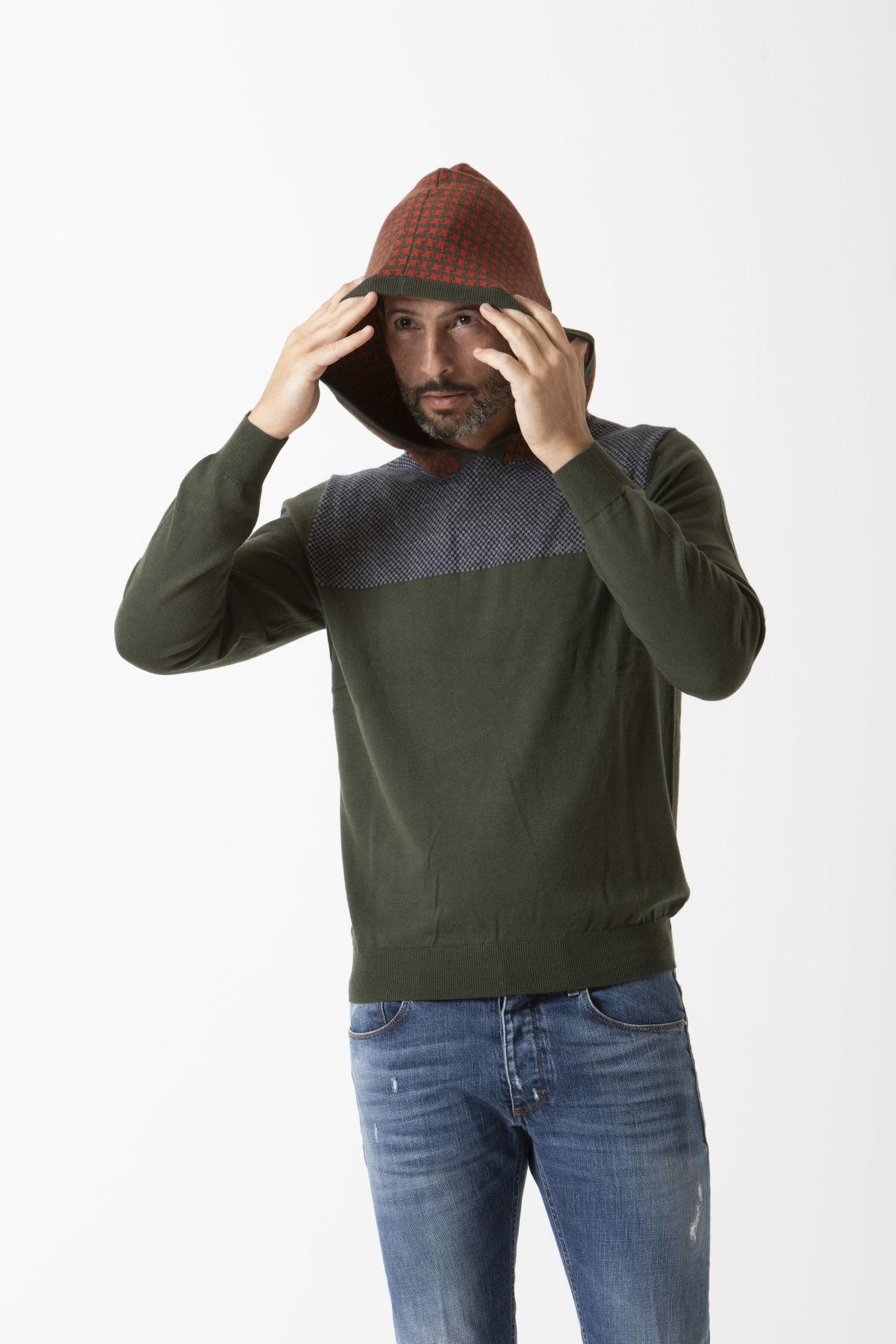 Sweatshirt for man SUN68 F/W 19-20