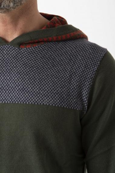 Herren Sweatshirt SUN68 H/W 19-20