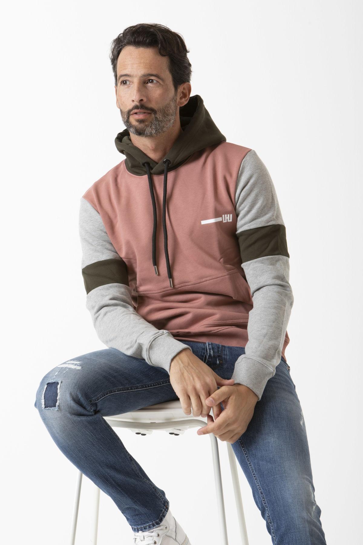 Sweatshirt for man LES HOMMES URBAN F/W 19-20