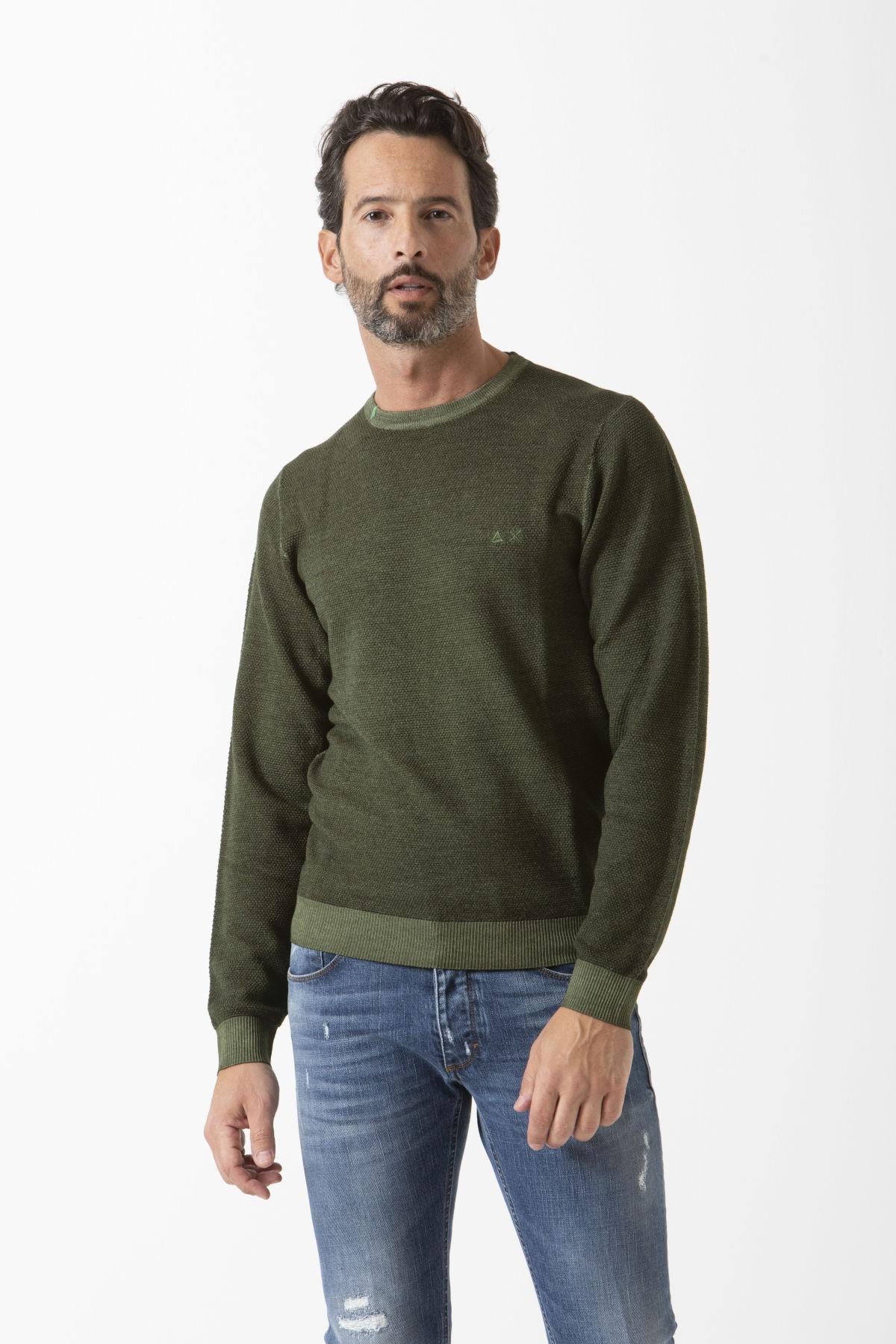 Pullover per uomo SUN68 A/I 19-20